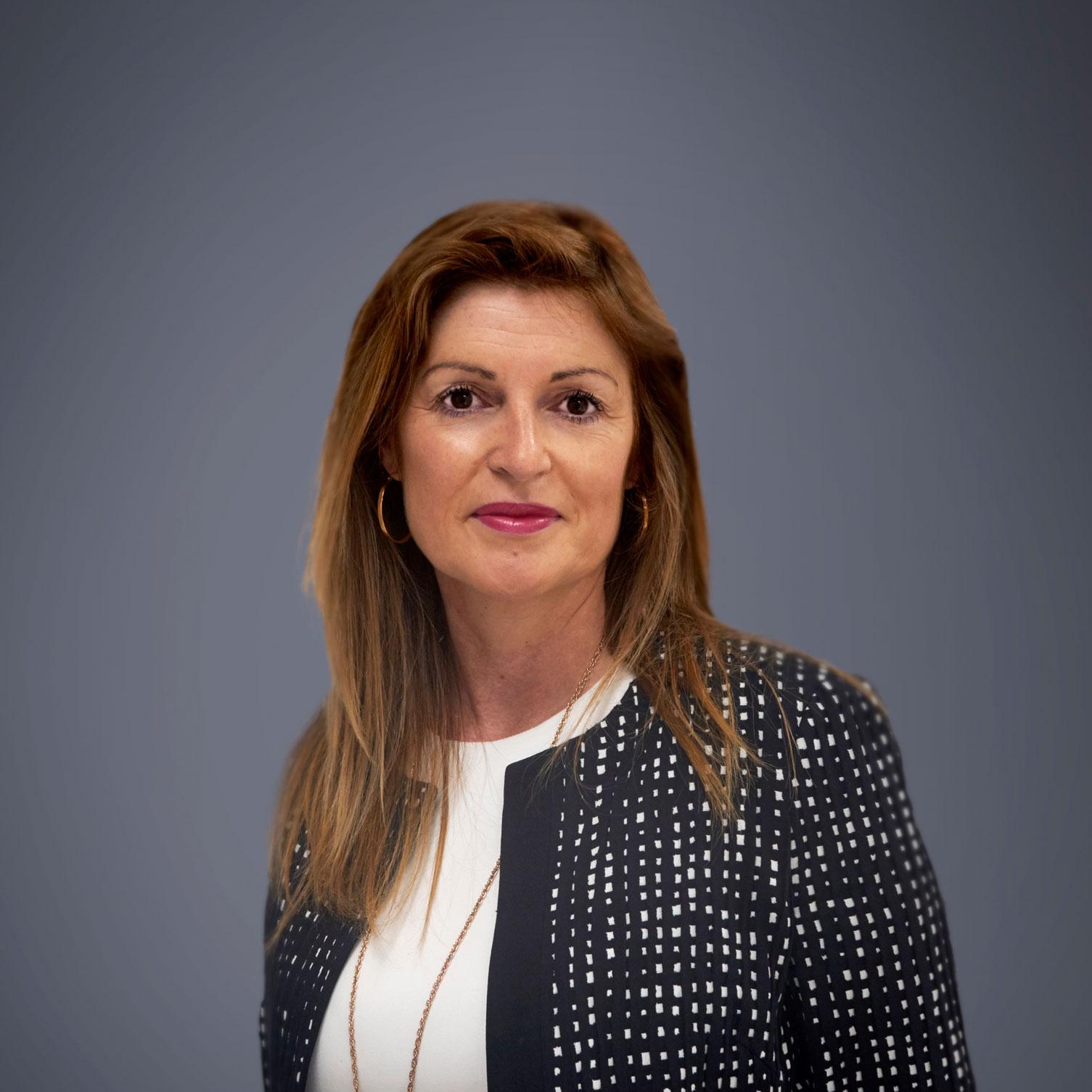 Maria Teresa Moltó Rocher